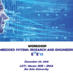 EMBEDDED SYSTEMS : RESEARCH and  ENGINEERING