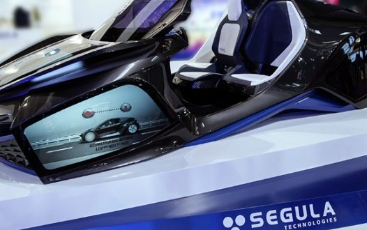 SEGULA:Ingénierie automobile à Agadir